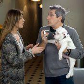Regardez Alain Chabat et Mathilde Seigner se déchirer... à cause du trésor du regretté Claude Berri !