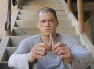 Wentworth Miller explique pourquoi il ne veut plus jamais jouer dans Prison Break