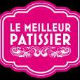 """Logo officiel de l'émission """"Le meilleur pâtissier"""" - M6"""