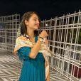Mennel (The Voice 7) révèle avoir divorcé après deux ans de mariage - Instagram