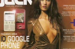 Megan Fox : Entrez dans les coulisses d'une séance photo en lingerie... C'est torride !