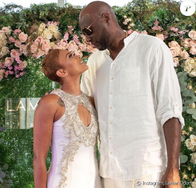 Les fiancés Lamar Odom et Sabrina Parr se sont séparés.