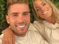 Zinédine Zidane : Son fils Luca amoureux, sa petite amie est sublime