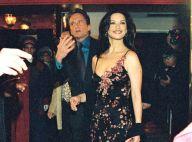 Catherine Zeta-Jones et Michael Douglas : mots doux et souvenirs pour leurs 20 ans de mariage