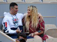Marion Bartoli et Yahya Boumediene mariés : tendre message et photo, pour leurs noces de coton ?