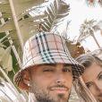 Jessica Thivenin et Thibault Garcia amoureux sur Instagram, octobre 2020