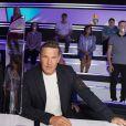 Exclusif - Benjamin Castaldi - Première émission TPMP (Touche Pas à Mon Poste!) de la saison pour Cyril Hanouna et son équipe de chroniqueurs. @Jack tribeca / Bestimage