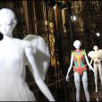 L'exposition La Naissance d'Eve 9002 dans l'Opéra Garnier le 3 octobre 2009 à Paris