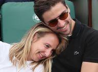 Audrey Lamy et son compagnon Thomas Sabatier : joyeuse soirée avec Chloé Jouannet