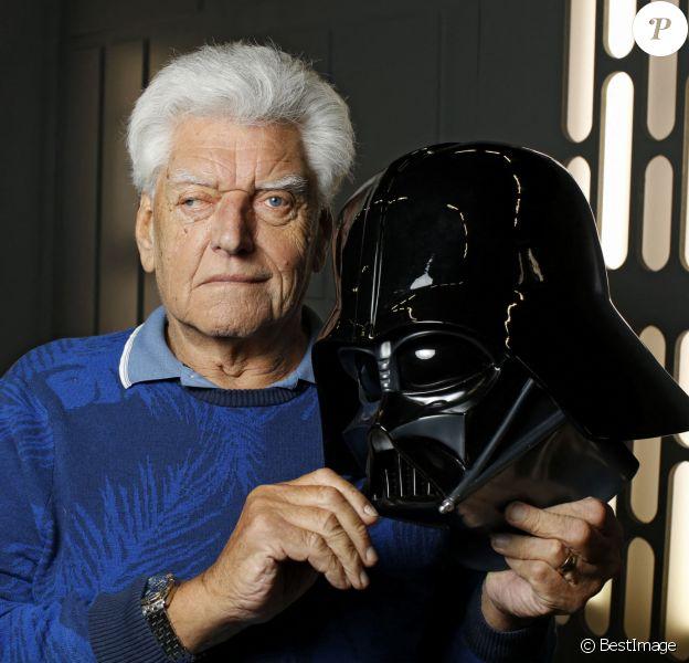 Dave Prowse, le premier interprète du rôle de Dark Vador dans la trilogie Star Wars, est mort.