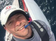 """Vendée Globe - Kevin Escoffier perdu en mer sur un radeau de détresse : """"Un truc de barjo"""""""