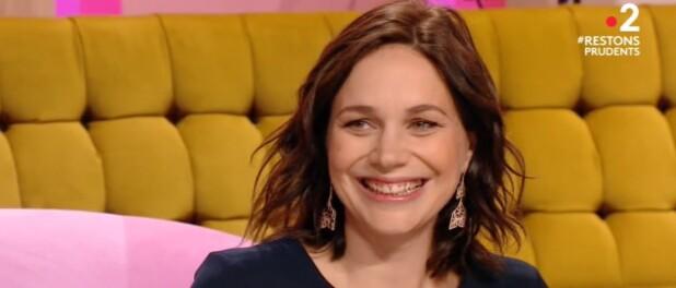 Nathalie Péchalat et Jean Dujardin, un 2e enfant : grossesse officialisée par Daphné Bürki