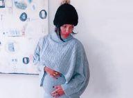 Jessica Szohr (Gossip Girl) enceinte : elle révèle le sexe du bébé