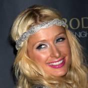 Paris Hilton est une jet-setteuse... terriblement Supernatural !