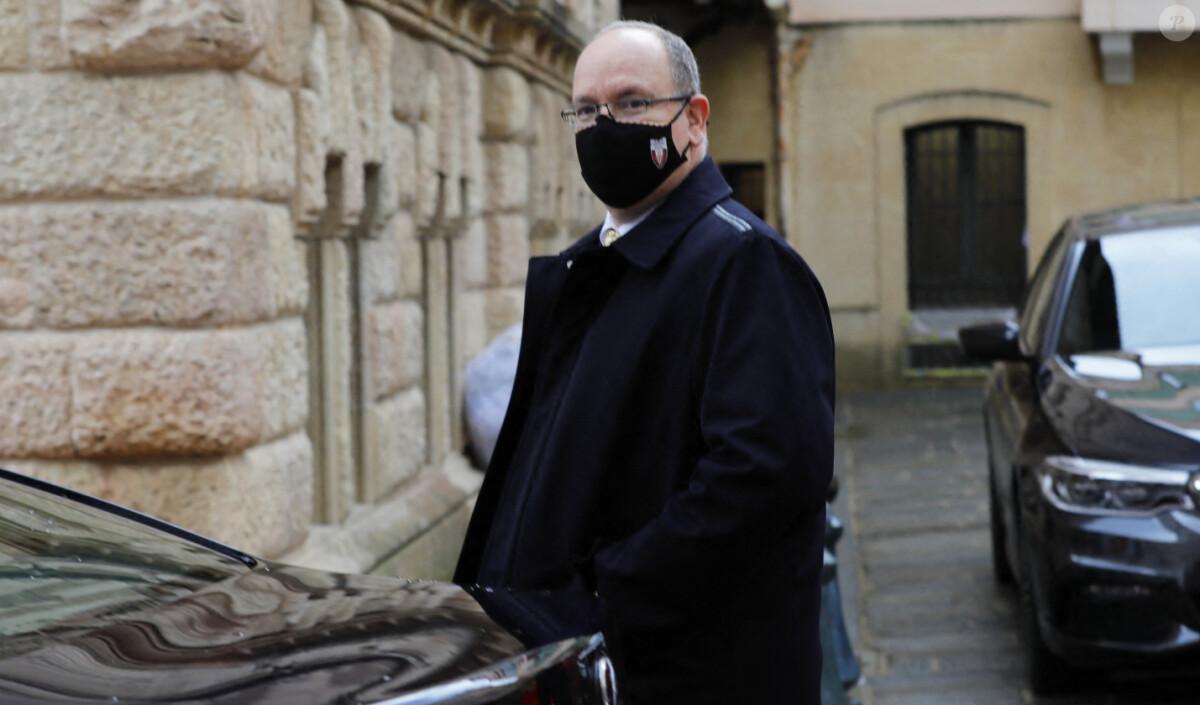 Albert de Monaco : Guéri du covid-19, il révèle ses activités insolites pendant le confinement