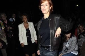 Barbara Schulz, Virginie Ledoyen et Karine Viard, trois superbes beautés chez Paul and Joe...