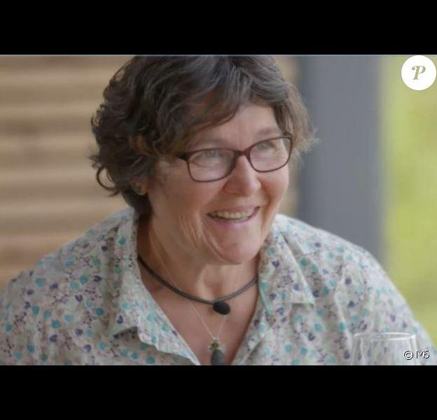 """Claudine face à Karine Le Marchand dans """"L'amour est dans le pré 2020"""" sur M6"""