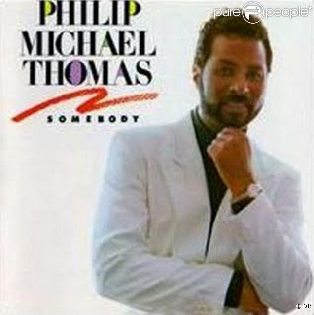 Philip Michael Thomas - Photos