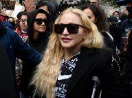Madonna : Premier tatouage à 62 ans, elle mise sur une valeur sûre !