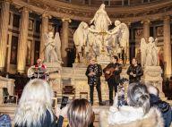 Johnny Hallyday, 3 ans déjà : les fans réunis à la Madeleine pour une messe anniversaire