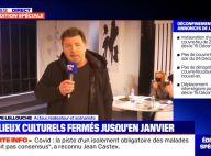Guillaume Canet, Philippe Lellouche, Jean Dujardin... La colère après les annonces de Jean Castex