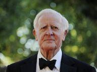 John le Carré est mort : l'auteur star du roman d'espionnage avait 89 ans
