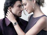 La belle Bar Refaeli toujours plus glamour... devient l'égérie d'une sublime marque de bijoux !