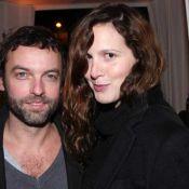Patrick Mille : Découvrez la preuve d'amour étincelante adressée... à sa chérie Justine Levy !