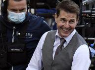 """Tom Cruise en couple avec une actrice de """"Mission : Impossible 7"""" ? """"Ils sont presque inséparables"""""""