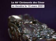 César 2021 : Un casting de luxe annoncé... un prix controversé disparaît