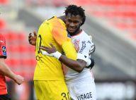 FC Lorient-Stade Rennais : Mort d'un jardinier juste après le match, des joueurs témoins de l'accident