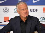 Didier Deschamps chanteur : il sort un titre avec Priscilla