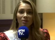 """April Benayoum (Miss Provence) """"affectée"""" par les attaques antisémites : """"Je porte plainte"""""""