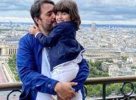 Jean-François Piège face à la crise : les mots forts et poignants de son fils Antoine, 5 ans