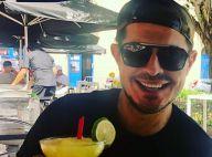 Vincent Niclo : Torse nu au soleil, il fait monter la température au Panama