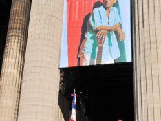 Henri Salvador: Plusieurs milliers de personnes sont venues rendre hommage au chanteur
