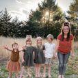 Emily Mitchell est décédée à l'âge de 36 ans. L'influenceuse américaine attendait son cinquième enfant. Elle serait morte soudainement au matin du 22 décembre dernier.