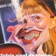 Angèle, vexée par une caricature, fait part de sa colère sur Instagram.