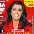 """Couverture du magazine """"Télé Star"""" du 4 janvier 2021"""