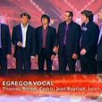 Egregor Vocal
