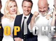 Top Chef : Un candidat aux commandes de sa propre émission, retour très attendu !