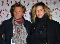 Alice Taglioni et Laurent Delahousse : Leur fille Swann a bien grandi, photo rare et intime