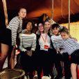 Jérémy Chapron, ex-candidat de la Star Academy est devenu directeur artistique des Kids United - Instagram