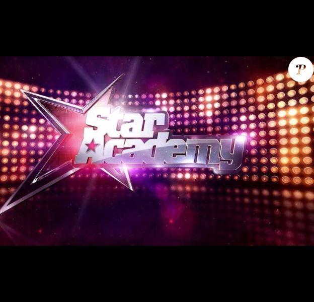 """Logo de la """"Star Academy"""""""