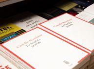 """Camille Kouchner """"extrêmement stressée"""" par le succès de son livre """"La Familia grande"""""""