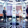"""Aya parle de sa fille Aïcha dans l'émission """"50 Mn Inside"""" le 16 janvier 2021 sur TF1."""