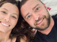 Justin Timberlake et Jessica Biel dévoilent le prénom original de leur 2e bébé après des mois de secret