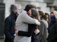 Obsèques de Marielle de Sarnez : Sa fille Justine et François Bayrou font leurs adieux