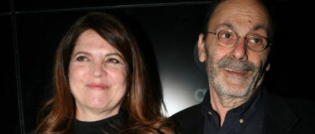 Mort de Jean-Pierre Bacri : Agnès Jaoui s'était confiée juste avant sa disparition