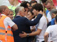 """Didier Deschamps, papa dur avec son fils Dylan : """"Je suis parfois allé trop loin"""""""